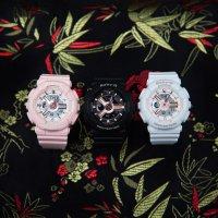Zegarek damski Casio baby-g BA-110RG-1AER - duże 5