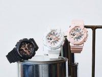 Zegarek damski Casio baby-g BA-110RG-4AER - duże 7