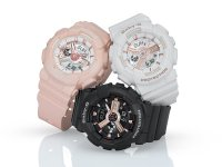 Zegarek damski Casio baby-g BA-110RG-7AER - duże 3