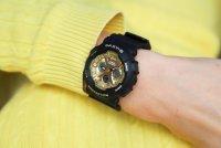 Zegarek damski Casio Baby-G baby-g BA-130-1A3ER - duże 3