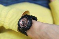 Zegarek damski Casio Baby-G baby-g BA-130-1A4ER - duże 3