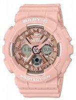 Zegarek damski Casio baby-g BA-130-4AER - duże 1
