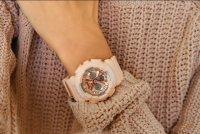 Zegarek damski Casio baby-g BA-130-4AER - duże 2