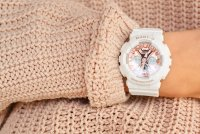 Zegarek damski Casio baby-g BA-130-7A1ER - duże 5