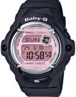 Zegarek damski Casio baby-g BG-169M-1ER - duże 1