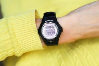 Zegarek damski Casio Baby-G baby-g BG-169M-1ER - duże 2