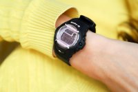 Zegarek damski Casio Baby-G baby-g BG-169M-1ER - duże 3