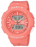 Zegarek damski Casio Baby-G baby-g BGA-240BC-4AER - duże 1
