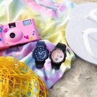 Zegarek damski Casio baby-g BGA-250-1A3ER - duże 2