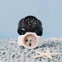 Zegarek damski Casio baby-g BGA-250-1AER - duże 5