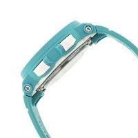 Zegarek damski Casio baby-g BGA-250-2AER - duże 2
