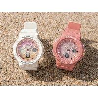 Zegarek damski Casio baby-g BGA-250-4AER - duże 6