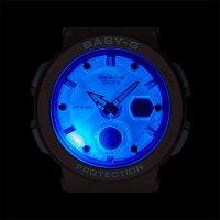 Zegarek damski Casio baby-g BGA-250-4AER - duże 8