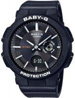 Zegarek damski Casio baby-g BGA-255-1AER - duże 1