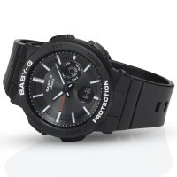 Zegarek damski Casio baby-g BGA-255-1AER - duże 4