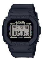 Zegarek damski Casio Baby-G baby-g BGD-560PKC-1ER - duże 1