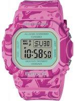 Zegarek damski Casio baby-g BGD-560SLG-4DR - duże 1