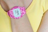 Zegarek damski Casio baby-g BGD-560SLG-4DR - duże 6