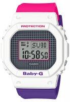 Zegarek damski Casio baby-g BGD-560THB-7DR - duże 1