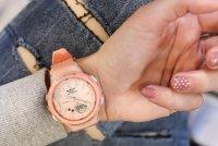 Zegarek damski Casio baby-g BGS-100-4AER - duże 7
