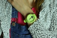 Zegarek damski Casio baby-g BGS-100-9AER - duże 8