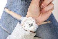 Zegarek damski Casio baby-g BGS-100SC-2AER - duże 2