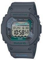 Zegarek damski Casio baby-g BLX-560VH-1ER - duże 1