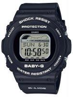 Zegarek damski Casio Baby-G baby-g BLX-570-1ER - duże 1
