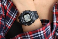 Zegarek damski Casio Baby-G baby-g BLX-570-1ER - duże 4