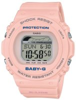 Zegarek damski Casio Baby-G baby-g BLX-570-4ER - duże 1