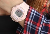 Zegarek damski Casio Baby-G baby-g BLX-570-4ER - duże 2