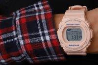 Zegarek damski Casio Baby-G baby-g BLX-570-4ER - duże 4