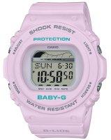 Zegarek damski Casio baby-g BLX-570-6ER - duże 1