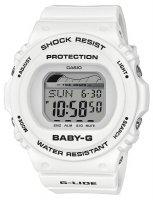Zegarek damski Casio baby-g BLX-570-7ER - duże 1
