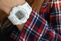 Zegarek damski Casio baby-g BLX-570-7ER - duże 2