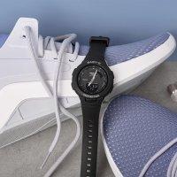 Zegarek damski Casio baby-g BSA-B100-1AER - duże 4