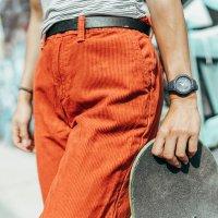 Zegarek damski Casio baby-g BSA-B100-1AER - duże 7