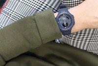 Zegarek damski Casio baby-g BSA-B100-2AER - duże 3