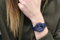 Zegarek damski Casio baby-g BSA-B100-2AER - duże 4