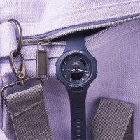 Zegarek damski Casio baby-g BSA-B100-2AER - duże 6