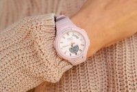 Zegarek damski Casio baby-g BSA-B100-4A2ER - duże 9