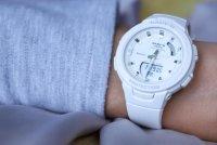 Zegarek damski Casio baby-g BSA-B100-7AER - duże 10