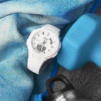 Zegarek damski Casio baby-g BSA-B100-7AER - duże 5