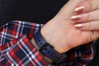 Zegarek damski Casio baby-g BSA-B100AC-2AER - duże 4