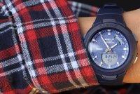 Zegarek damski Casio baby-g BSA-B100AC-2AER - duże 6