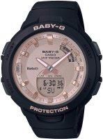 Zegarek damski Casio baby-g BSA-B100MF-1AER - duże 1