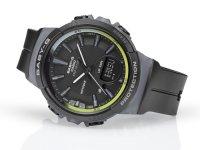 Zegarek damski Casio baby-g BSA-B100SC-1AER - duże 2