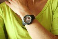 Zegarek damski Casio baby-g BSA-B100SC-1AER - duże 3