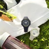 Zegarek damski Casio baby-g BSA-B100SC-1AER - duże 5