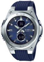 Zegarek damski Casio baby-g MSG-C100-2AER - duże 1